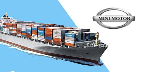 Importir Mini Motor Terbesar di Indonesia