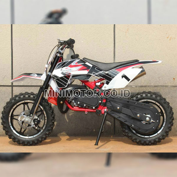 medium trail 50cc MT4