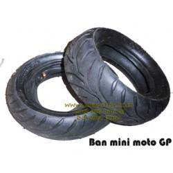 Sparepart Ban Mini Motor
