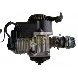 mesin mini motor standard