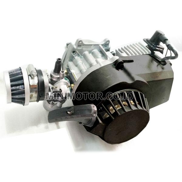 mesin 49cc 2 tak standard
