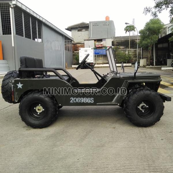 minijeep-110cc-side