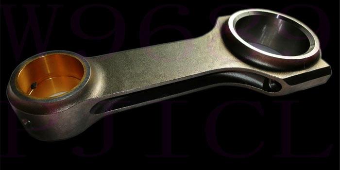 Apasih Pengaruh Panjang Con Rod Untuk Performa Mesin
