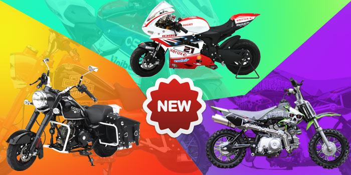 Video Varian Motor Mini Terbaru Kami