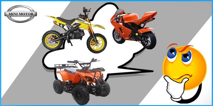 Pilihlah Motor Anak Kecil Sesuai Kebutuhan dan Kondisi Lintasan Main