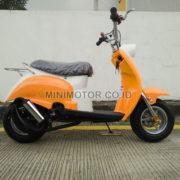 scoopy-mini-49cc-orange