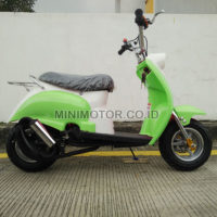 scoopy-mini-49cc-hijau