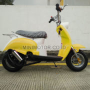 scoopy-mini-49cc-kuning