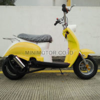 scoopy-mini-49cc-kuning