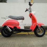 scoopy-mini-49cc-merah