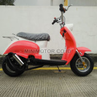 scoopy-mini-49cc-merah