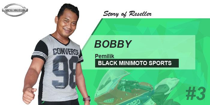 bobby mini motor