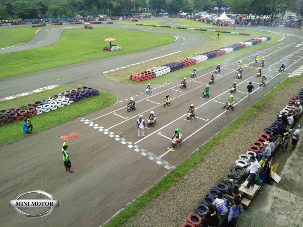 sentul event gp race
