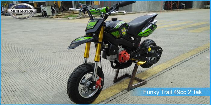 funky-trail 49cc