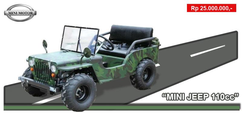jeep-mini 110cc