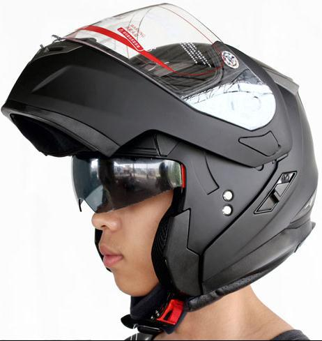 Professional-Motorcycle-Helmet-flip-up-helmet-Urban-Racing-helmet-With-Controable-Internal-Sunglass-Hig-Class-Free