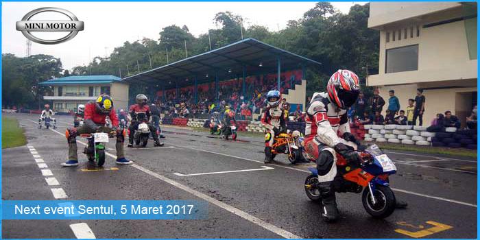 balap-mini-motor-5-maret-2017
