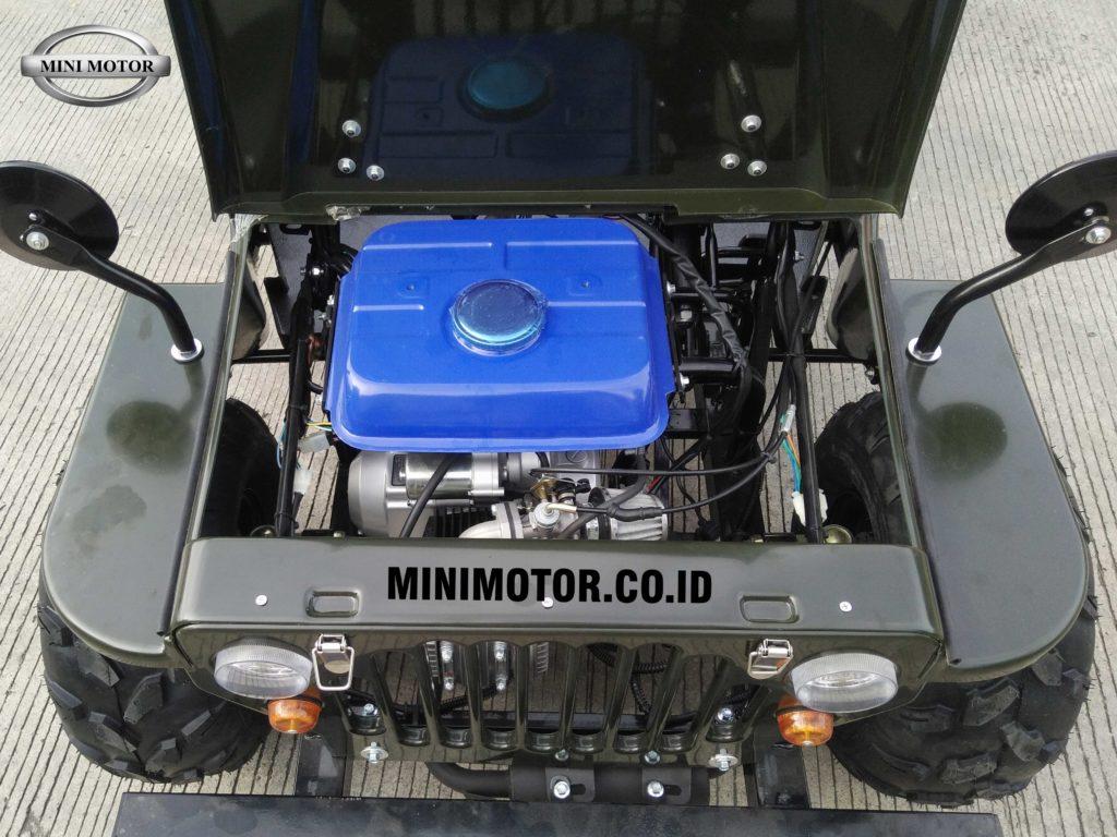 mesin-mini-jeep110cc