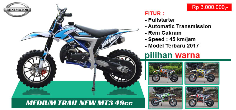 medium trail new mt3
