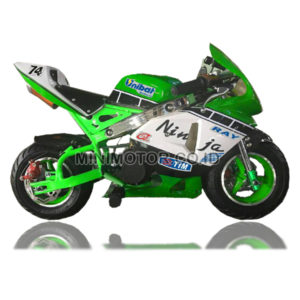 mini-gp-ninja-49cc-hijau
