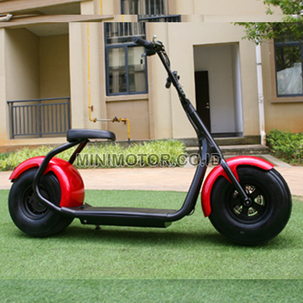 scooter-1000watt-merah