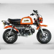 gorilla-50cc-orange