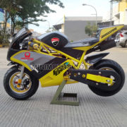 new-forceone-49cc-kuning