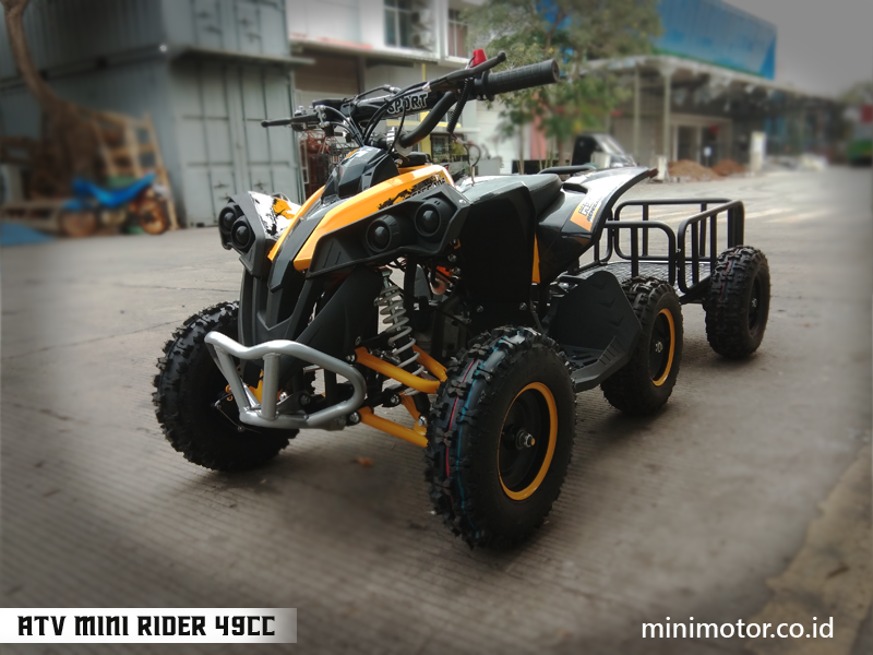 atv mini rider 49cc-1