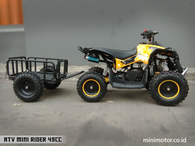 atv mini rider 49cc-2