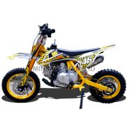 Medium Trail jaguar 50cc